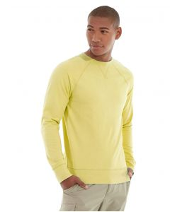 Frankie  Sweatshirt-M-Yellow