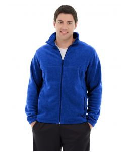 Lando Gym Jacket-M-Blue