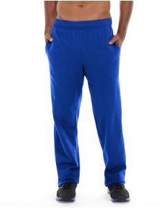 Kratos Gym Pant-34-Blue