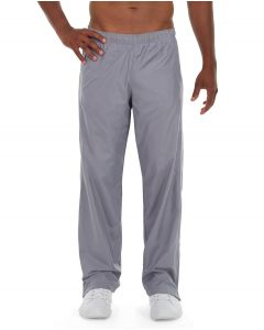 Mithra Warmup Pant-36-Gray