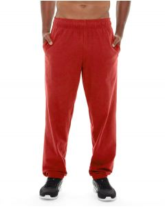 Cronus Yoga Pant -36-Red