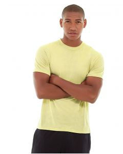 Aero Daily Fitness Tee-XS-Yellow