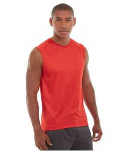 Erikssen CoolTech™ Fitness Tank-XS-Red