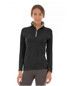 Nadia Elements Shell-L-Black