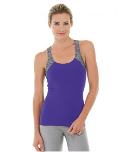 Antonia Racer Tank-XS-Purple
